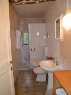 2nd bathroom first floor