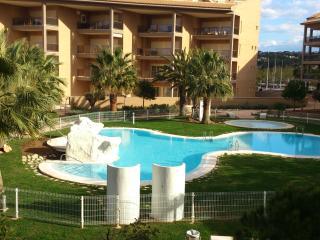 Apartamento Real, Javea