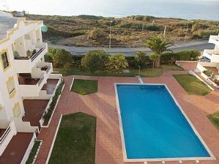 Portugal Ericeira Beach, Penthouse apartment, swimming pool,Terraced, Seaview