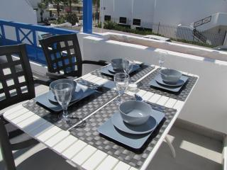 Alfresco Dining - every day. Well nearly.