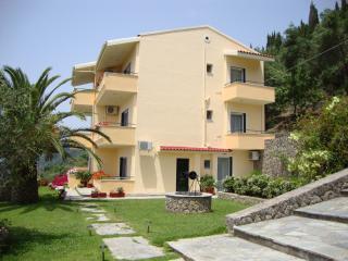 General view of Pelagos apartments