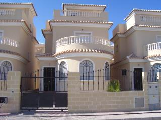Villa Del Palmeral, La Marina