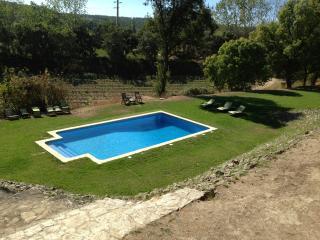 Quinta do Sanguinhal-Rio Maior