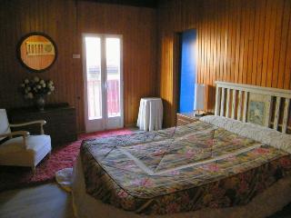 Casa de pueblo, Provincia de Ourense