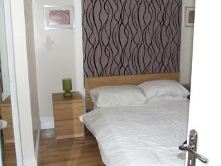 One of 3A Baker Lane's Bedroom's