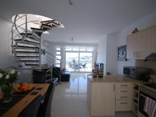 Townhouse 3 Bay View, Makry-Gialos