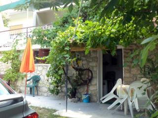 "Apartments Kurelic – App. no.3  "" MINI "", Supetarska Draga"