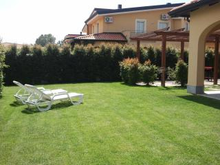 Pizzo Beach 3 Bedroom Villa 23v