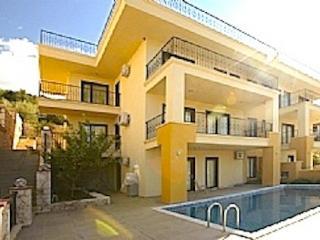 Villa in Kisla (010VM)