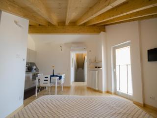 Ca Mairù, la Casa Vacanza a 2 passi da Città Alta, Bergamo