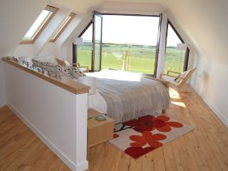 Dundream 5*, Luxury, Holistic, Coastal Retreat, Kirkcolm