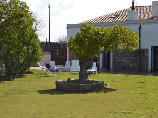Casa Vacanze Antica Peschiera, Giba