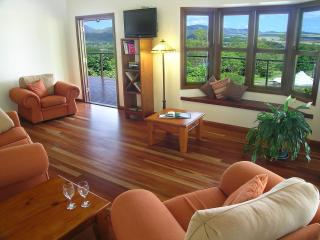 The Summit B&B - Atherton Tablelands.