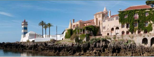 Loads of monuments to visit in Cascais