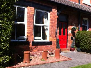 Formby Red Squirrel Cottage
