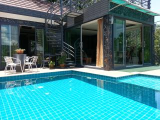 WONDERFUL VILLA PATONG 4 bedrooms private pool
