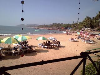 Spruha Holidays Goa - Saligao, Apartment Near Calangute & Baga Beach