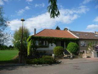la Villa Blanche, Metz
