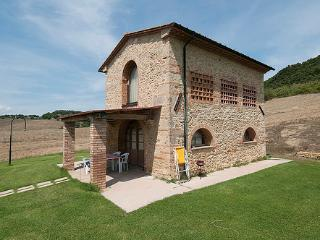 La Capanna - I Reucci, Pomarance