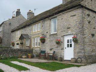 Townend Holiday Cottage Sheldon