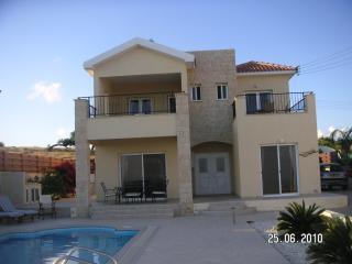 Villa Lemonia, Pissouri