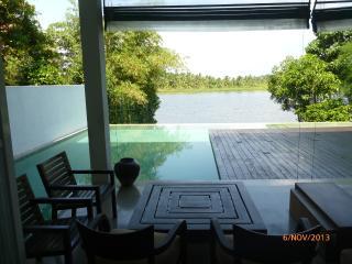 Le Escapade Villa Bolgoda, Wadduwa