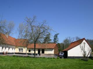 Maison Ste Colette, Hesdin