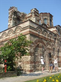 Old Nessebar for the culture-seekers!