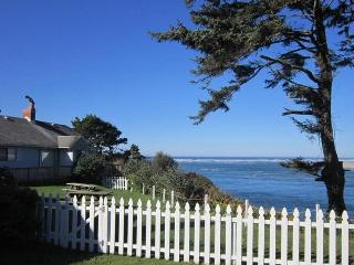 ABOVE ALL - Waldport