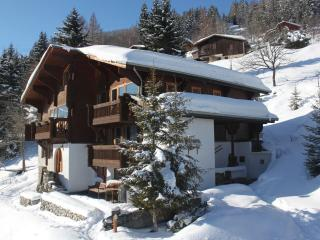 La Vanoise, La Plagne - Ski In Hot Tub Sauna Chef, Montchavin