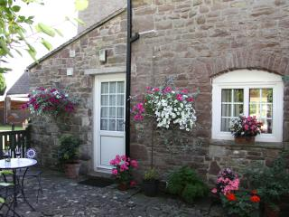 Platts House Holiday Cottage