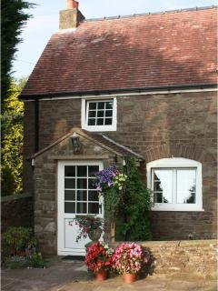 Platts House Holiday Cottage