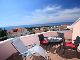 Luxury apartments sea view, Dubrovnik