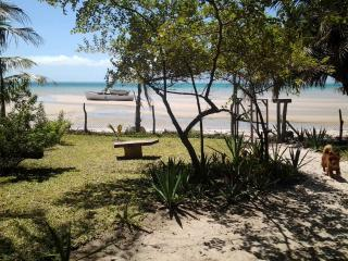 Mangrove-Benguera, Vilanculos