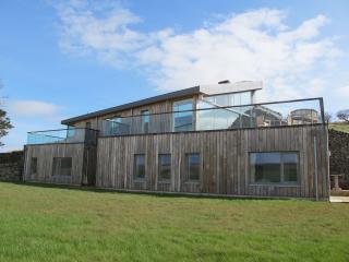 Three Glens House Luxury Eco B&B, Moniaive