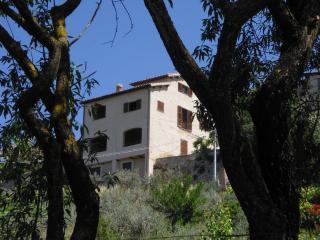 Casa Rufini, Trevi