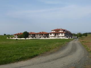 Villa Velika, Lozenets