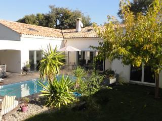 villa Madeleine, Sanary-sur-Mer