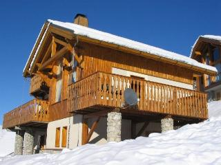 Bellecote No. 14, Vallandry
