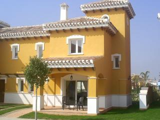 Beautiful Villa with Golf Views-Mar Menor Golf Resort-Private Pool with Heating