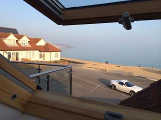 beachside studio, Weymouth