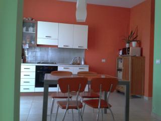appartamento mansardato, Giulianova
