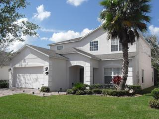 Robson's Retreat, Relaxing Vacation Home with a Ba, Kissimmee