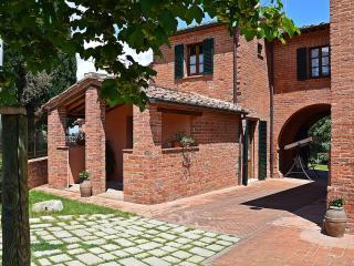 "Palazzo primo - app. ""Olivi"", Montepulciano"