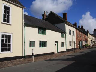 Damson Cottage, Dunster