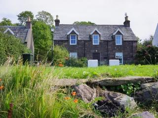 Maranatha holiday cottage  on NC 500 route