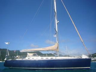 Luna Blu : un Boat & Breakfast à Sète