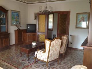 Villa Il Querceto, Pergine Valdarno