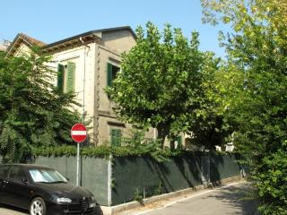 Villa Cavriani giugno-settembre, Viserba