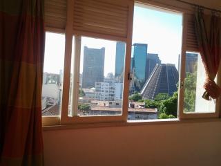Nice apartment in Santa Teresa- World Cup